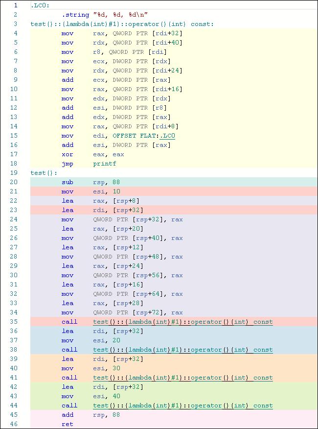 lambda-c++